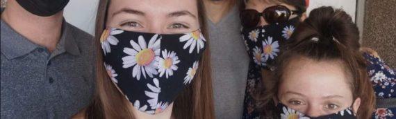 Masker Virus