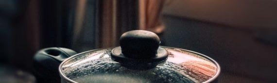 The Pot of Porridge