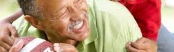 Grandfather-goodness